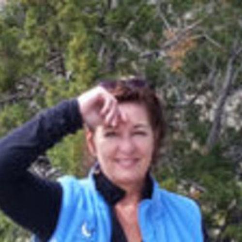 House Sitter Provider Rachel McBride's Profile Picture