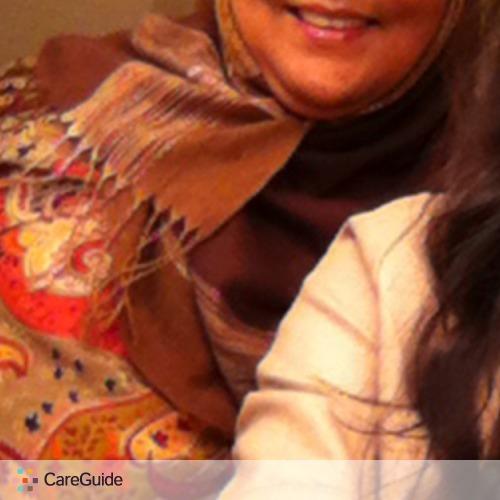 Child Care Provider Tabassum Sheikh's Profile Picture