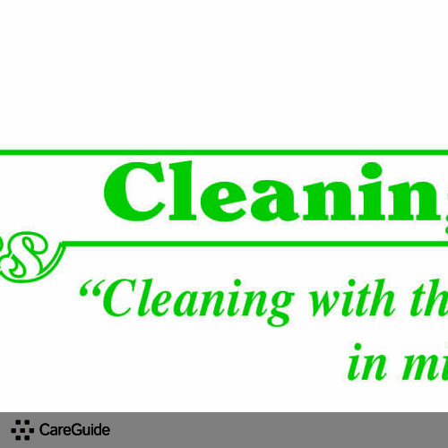 Housekeeper Provider Green Ladies Cleaning LLC's Profile Picture