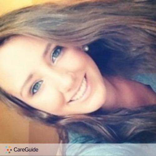 Child Care Provider Britney R's Profile Picture