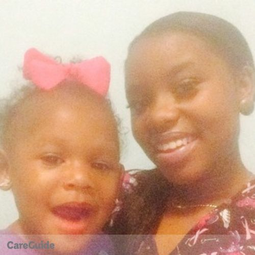 Child Care Provider Destiny Mccoy's Profile Picture