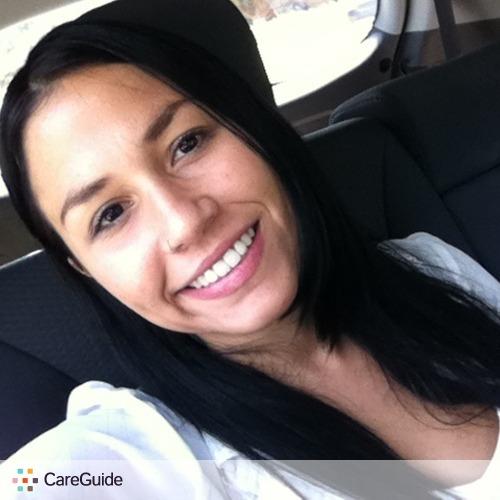 Child Care Provider Madeleine Rendon's Profile Picture