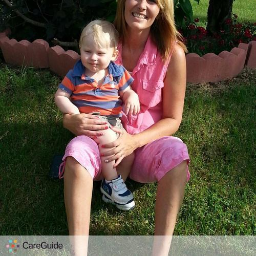 Housekeeper Provider Paula Ferguson's Profile Picture