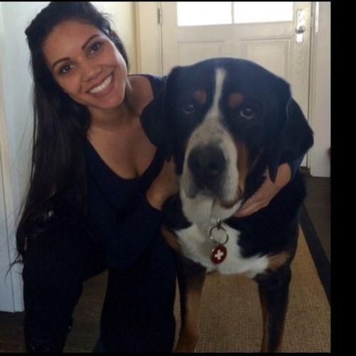 Pet Care Provider Jessica Cavalcante's Profile Picture