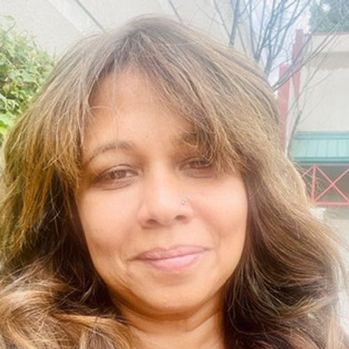 Pet Care Provider Rukmalee N's Profile Picture