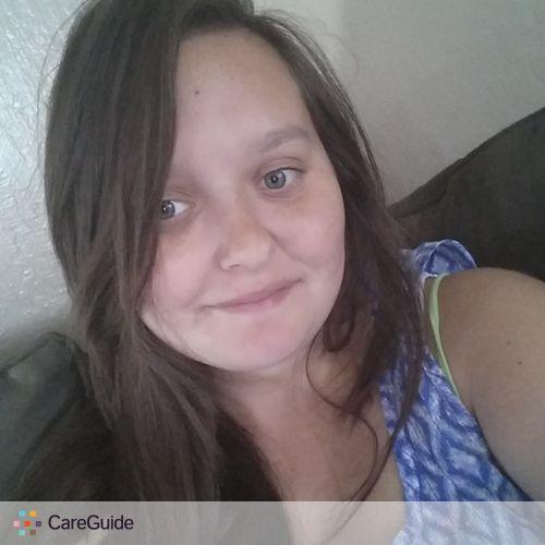 Child Care Provider Morgan K's Profile Picture