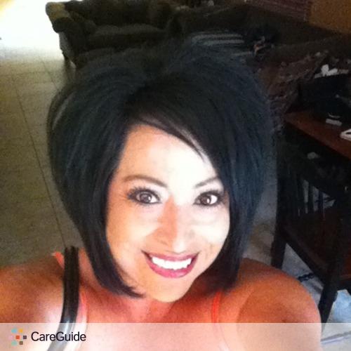 Child Care Provider Inez S's Profile Picture