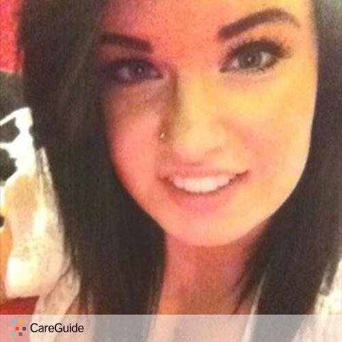 Child Care Provider Emma Luscombe's Profile Picture