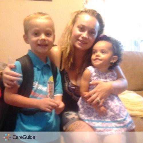 Child Care Provider Shannon Pattangall's Profile Picture