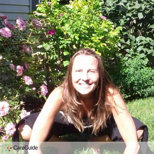 Child Care Provider Christine's Profile Picture