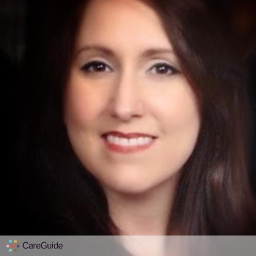 Writer Provider Michelle Ochsner's Profile Picture