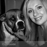 Dog Walker, Pet Sitter in Virginia Beach