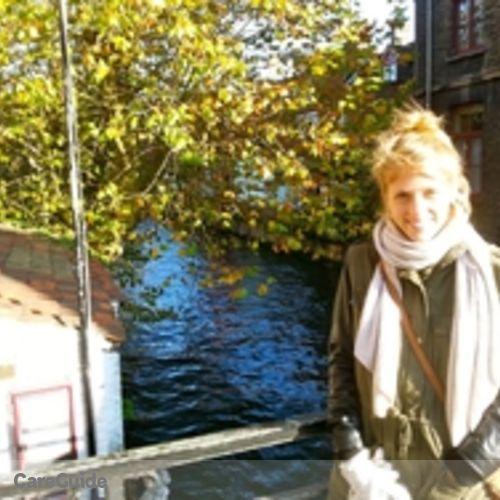 Canadian Nanny Provider Kiera Schuller's Profile Picture