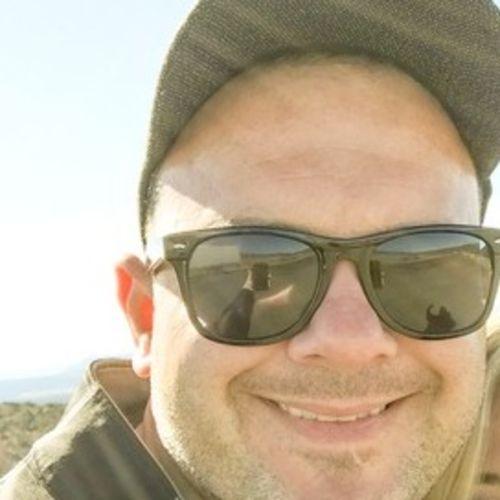 Housekeeper Job Dan Breen's Profile Picture
