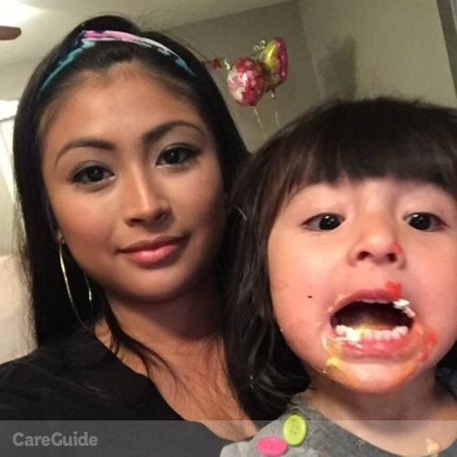 Child Care Provider Stephaine Duarte's Profile Picture
