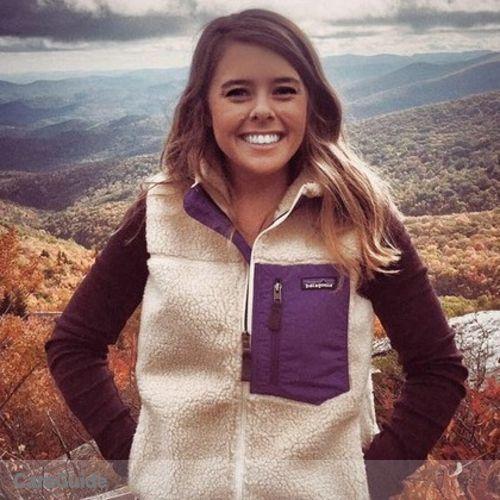 Child Care Provider Katherine S's Profile Picture