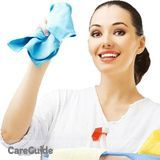 House Cleaning Company in Elkhart