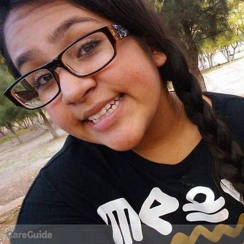Child Care Provider Jazmin A's Profile Picture