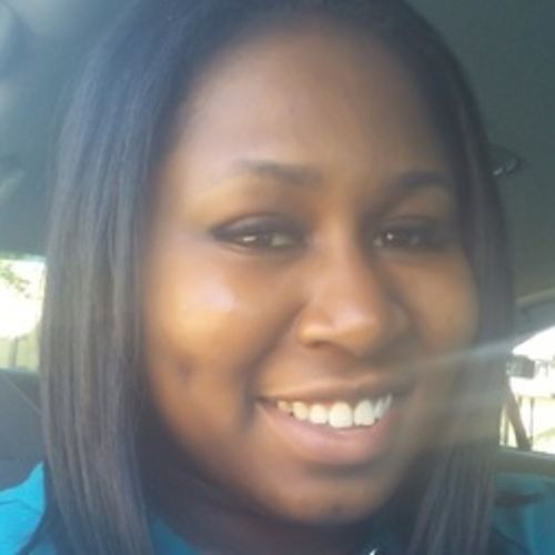 Housekeeper Provider Lakeshia Williams's Profile Picture