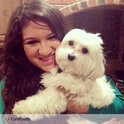 House Sitter Provider Katie Castillo's Profile Picture