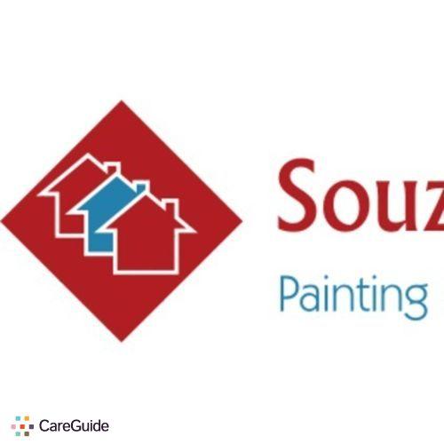 Painter Provider Ethan Souza's Profile Picture