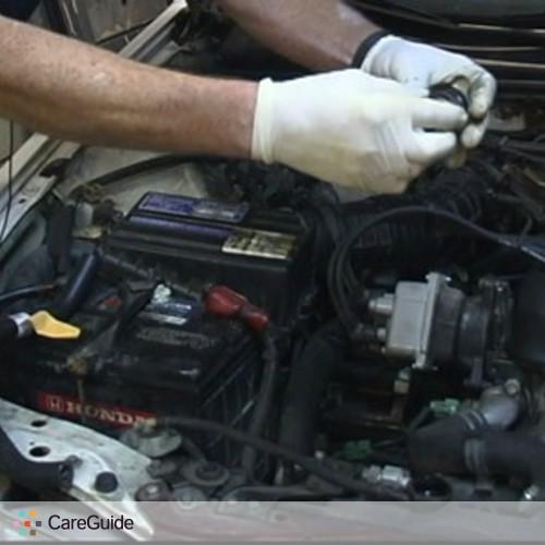 Bsr Inc. - Mechanic In Lake Elsinore, CA