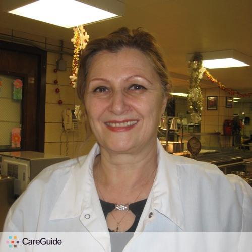 Chef Provider Margarita I's Profile Picture