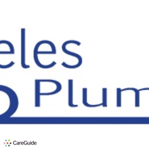 Plumber Provider Reid L's Profile Picture