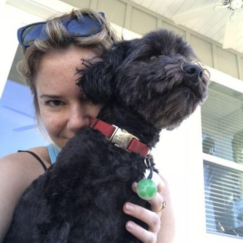 Pet Care Provider MacKenzie F's Profile Picture