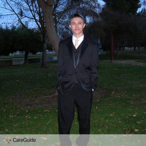 House Sitter Provider Joseph Caraccilo's Profile Picture