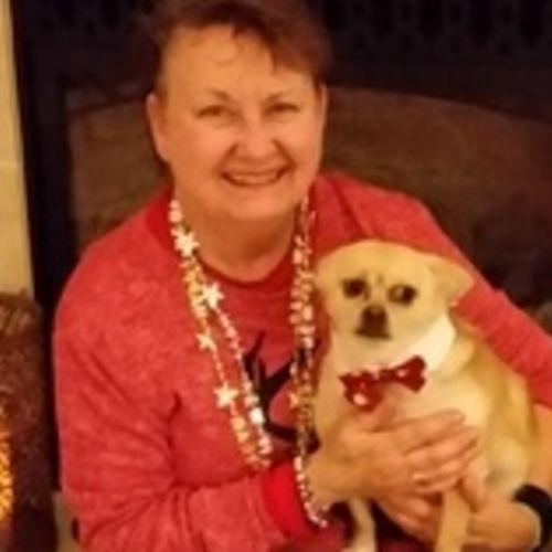 Pet Care Provider Barbara Carter's Profile Picture