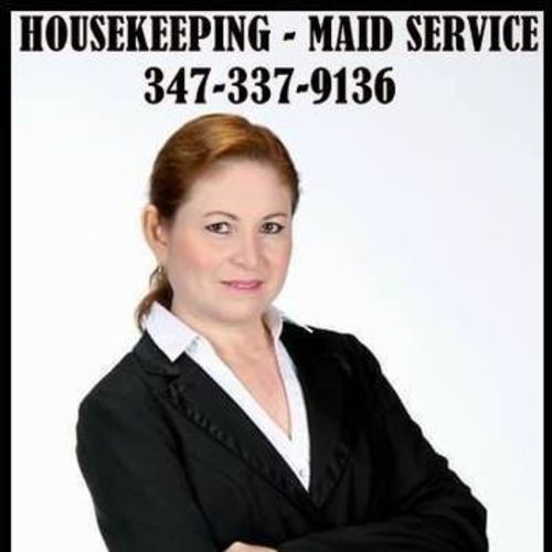 Housekeeper Provider Sonia S's Profile Picture