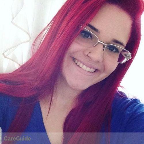 Canadian Nanny Provider Brunela Ferraz's Profile Picture
