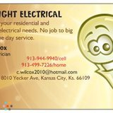 Electrician in Kansas City