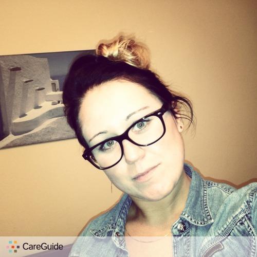Child Care Provider Kinga K's Profile Picture
