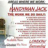 Handyman in London