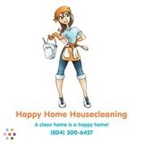 Housekeeper, House Sitter in Richmond