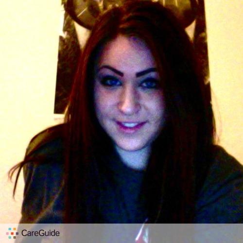 Child Care Provider Arielle Blumen's Profile Picture