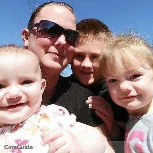 Child Care Provider Natasha K's Profile Picture