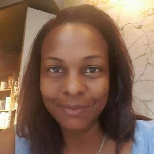 Elder Care Provider Pauline Aranda's Profile Picture