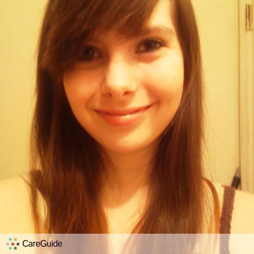 Child Care Provider Alexandria C's Profile Picture