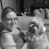 Love pets,Pet sitter available