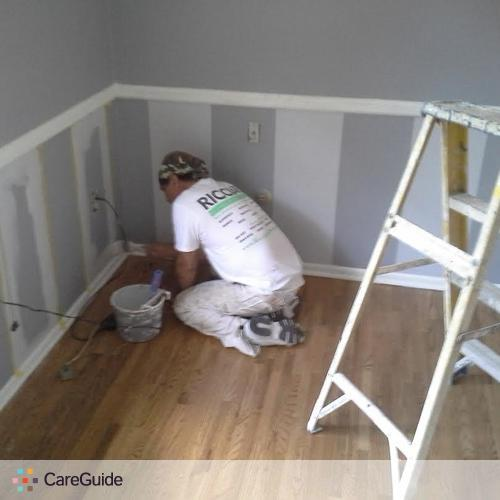 Painter Provider M.Campbell Pro Painting Michael, Shawn & Travis Campbell's Profile Picture