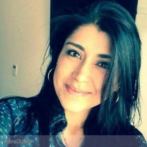 Canadian Nanny Provider Natalia Chacon Corredor's Profile Picture