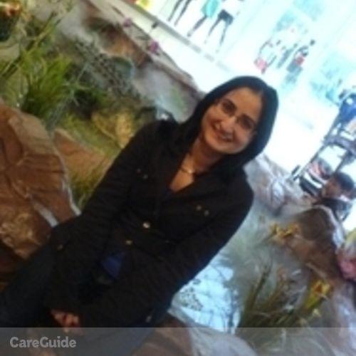 Canadian Nanny Provider Mayuri Gandhi's Profile Picture