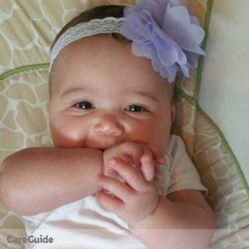 Child Care Provider LaQuinta S's Profile Picture