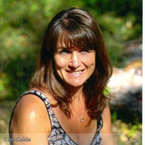 Canadian Nanny Provider Nathalie Belanger's Profile Picture