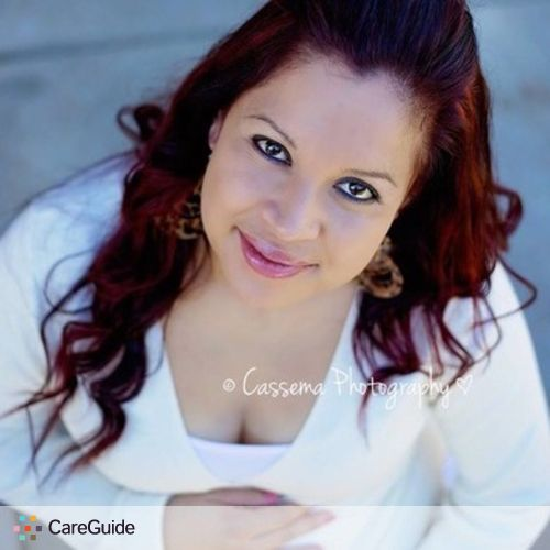 Child Care Provider Deisy Castro's Profile Picture