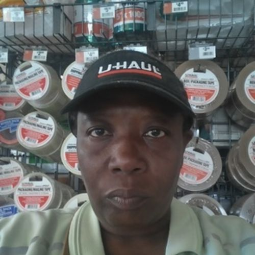 Housekeeper Provider Edna R's Profile Picture