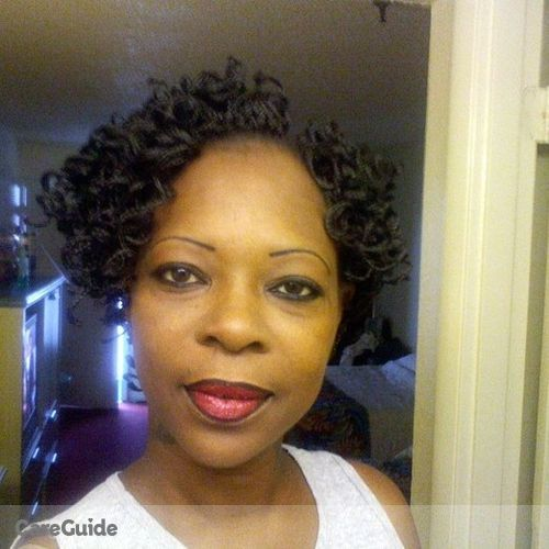 Housekeeper Provider Brianetta C's Profile Picture